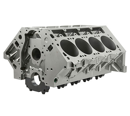 Reconditioned Cylinder Blocks